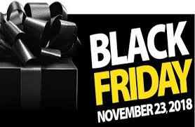BLACK FRIDAY AL MOSAICO